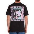 Volcom M. Loeffler 2 FA SS T-Shirt - black XL