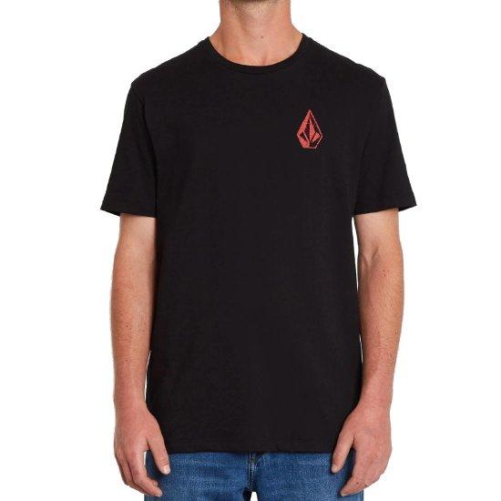 Volcom C. Vivary FA SS T-Shirt - black