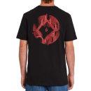 Volcom C. Vivary FA SS T-Shirt - black M