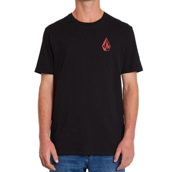 Volcom C. Vivary FA SS T-Shirt - black L