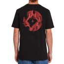 Volcom C. Vivary FA SS T-Shirt - black XL