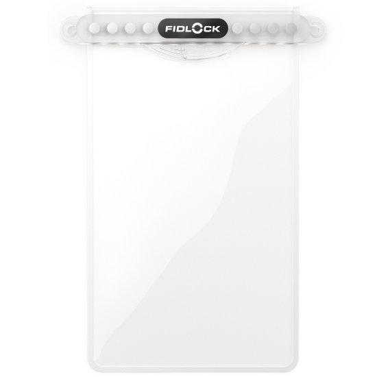 Fidlock Hermetic Dry Bag Medi - trans/ trans/ trans