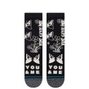 Stance You and Me 4ever Socken - black S