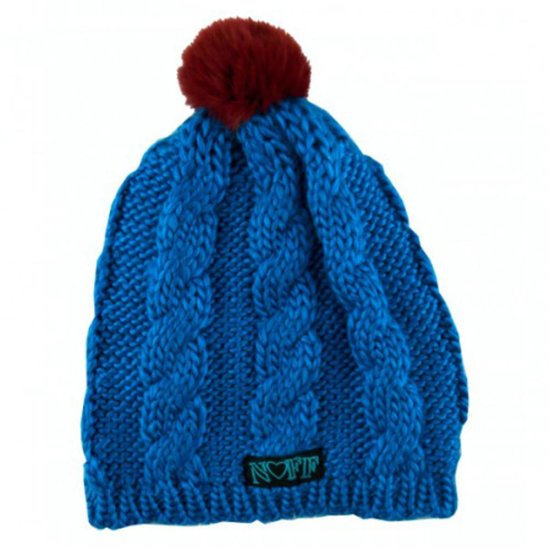 Neff Lucy Beanie blue