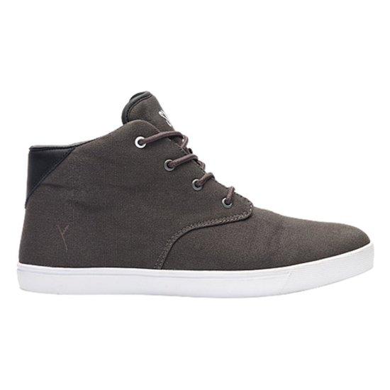 Sykum Vienna Sneaker grey