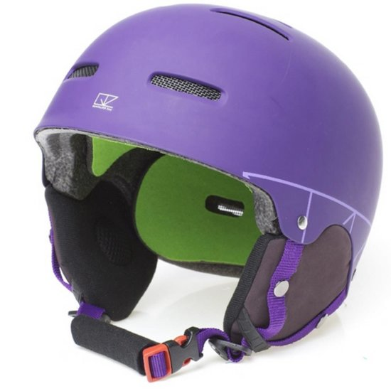 QZ Quicksilver Gravity Helm L