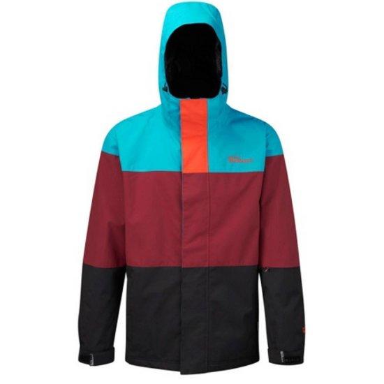 Westbeach Maverick Jacket sinatra blue XL