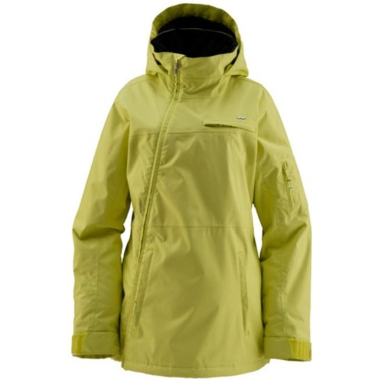 Foursquare Hearn Jacket S