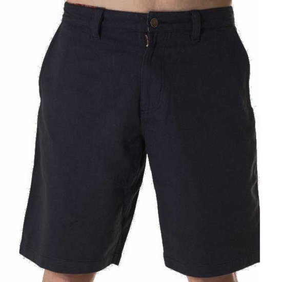 Light Sunset walkshort black 30""