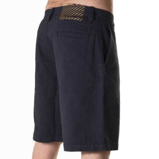 Light Sunset walkshort black 34