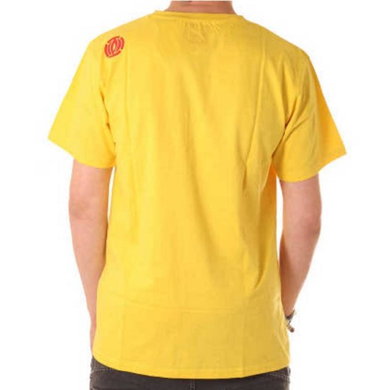 Light T-Shirt Sunset Yellow S