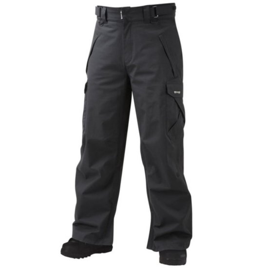 Westbeach Upperlevels Pant black 15k S