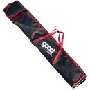 Good Boards Boardbag black/ red