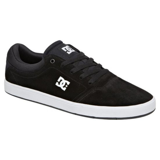 DC shoes Crisis Sneaker black 38 1/2