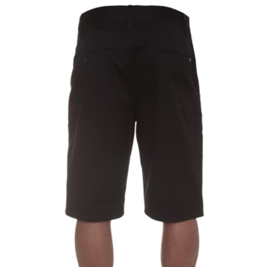 Volcom Frickin Modern Stretch Short black