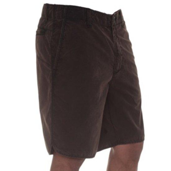 Volcom Dusto Short Pant - black