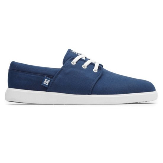 DC shoes Haven Sneaker navy 41