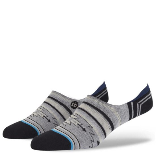 Stance Belen Socken heather grey