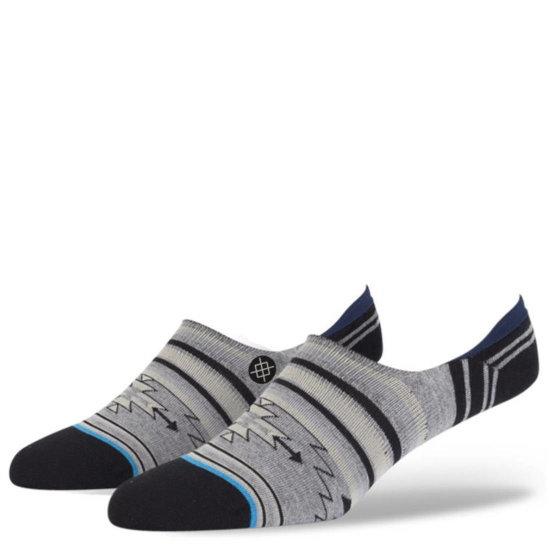 Stance Belen Socken heather grey L/XL