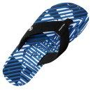 Volcom Fraction Sandal blue 39
