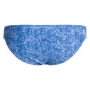 DC Kale Bikinihose blau S