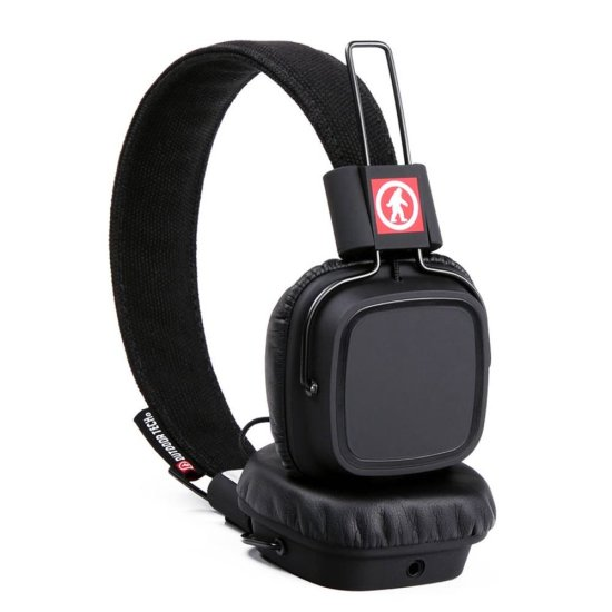 Outdoor Tech Privates wireless black