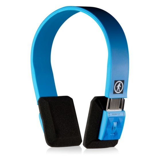 Outdoor Tech DJ Slims wireless blue