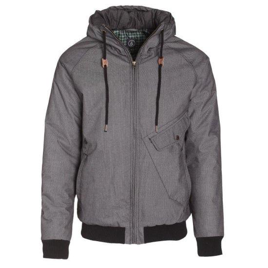 Volcom Nomve II Jacket grey S