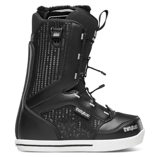 32 86 FT women Snowboardboot black