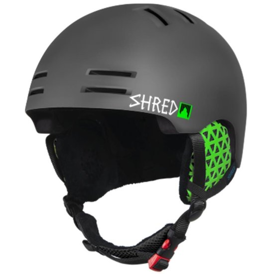 Shred Slap Cap Yardsale Snowhelm grey XS/M