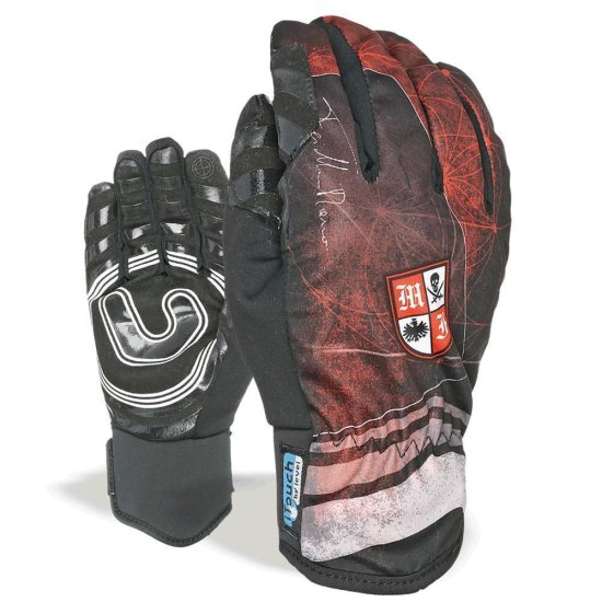 Level Pro MF Mitt Glove inkl. Liner 10 1/2