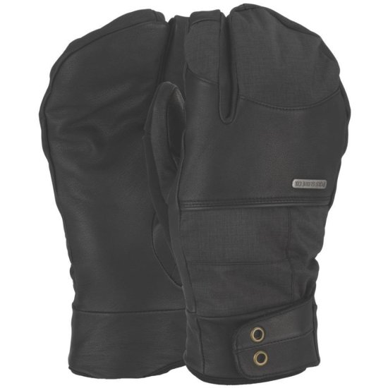 POW Tanto 2 Trigger gloves black