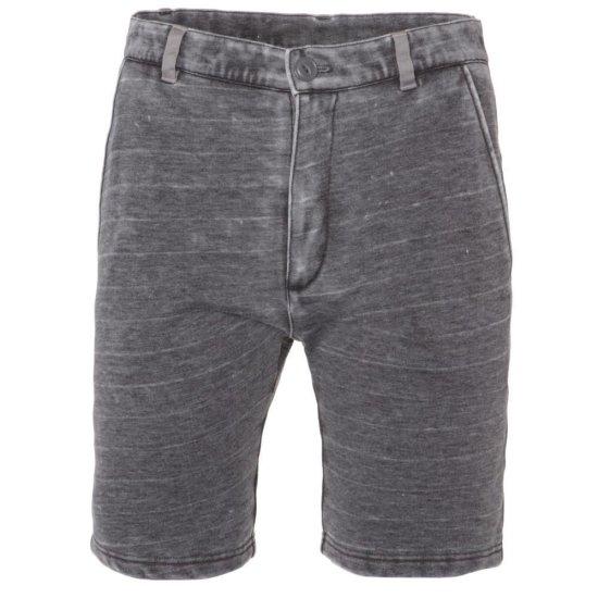 Volcom Livingstone Fleece Short heather grey S