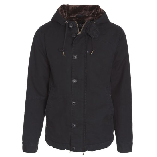 Volcom Drockage - Jacket - black