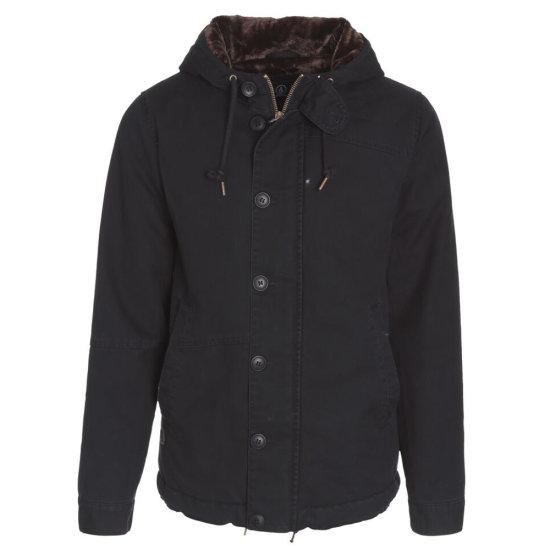 Volcom Drockage Jacket - black XL