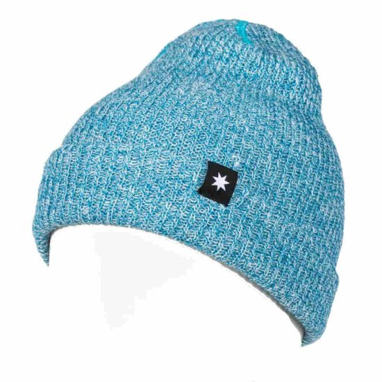 DC shoes Yepa Beanie - faience solid