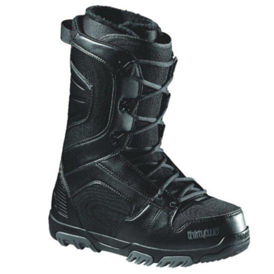 ThirtyTwo Prion Snowboardboot - black