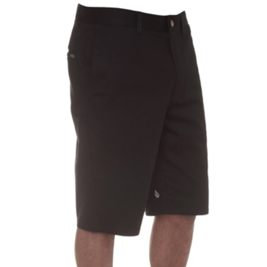 Volcom Frickin Modern Stretch Short black 34