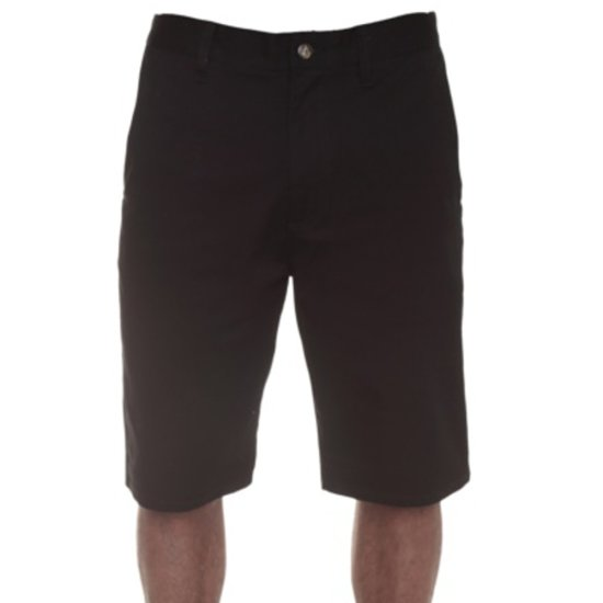 Volcom Frickin Modern Stretch Short black 36