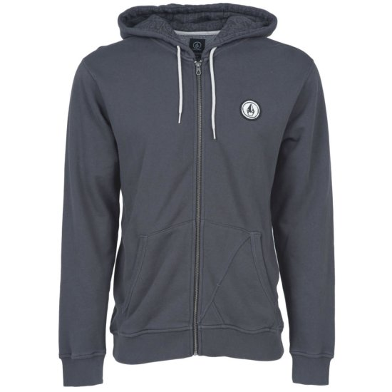 Volcom Don Pendleton Zip black S