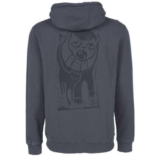 Volcom Don Pendleton Zip black M