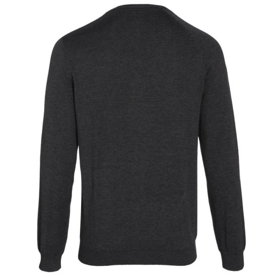 Volcom Upstated Crew Pullover black