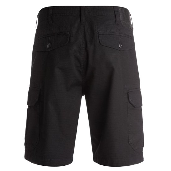 DC shoes Ripstop Cargo Short - black 30