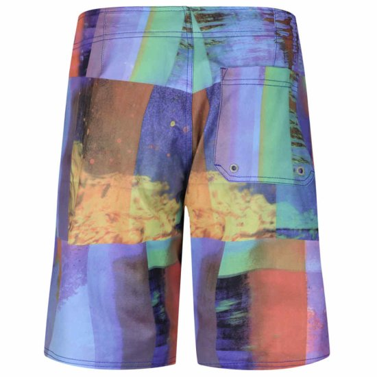 Bench Exposure Boardshort dazzling blue 32