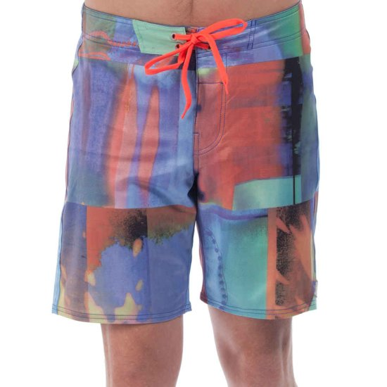 Bench Exposure Boardshort dazzling blue 36