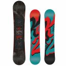 K2 Vandal wide Kids Rocker Snowboard