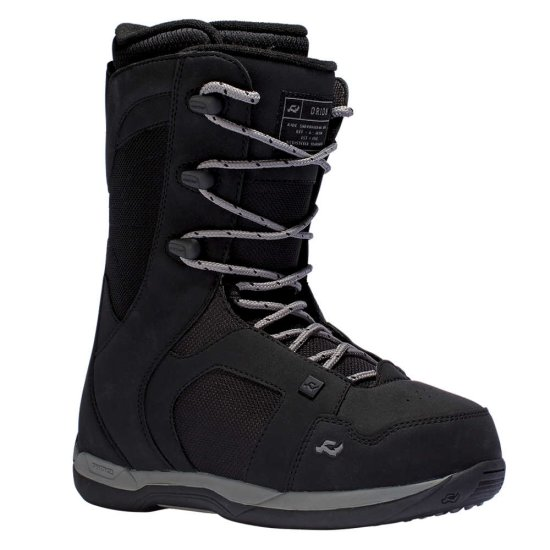 Ride Orion Snowboardboot - black