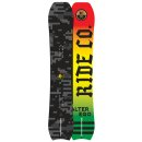Ride Alter Ego All Mountain Powder Snowboard 159 cm