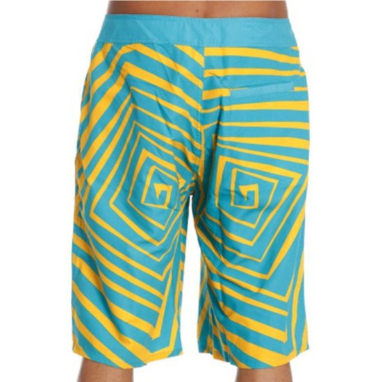 Light Boardshort Psyco