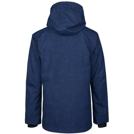 ONeill Quest Jacket 20k - ink blue S